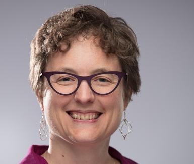 Dr. Katie Bast, MD